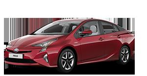 Toyota Prius - Concessionario Toyota a Genzano di Roma